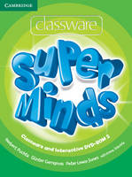 Super Minds Level 2 Classware and...