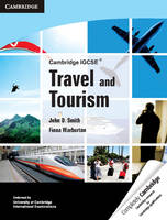 Cambridge IGCSE Travel and Tourism