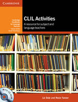 CLIL Activities with CD-ROM: A...