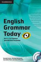 English Grammar Today Book with ...