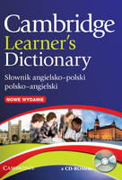 Cambridge Learner's Dictionary...
