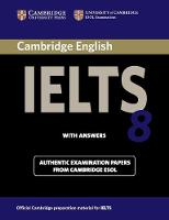 Cambridge IELTS 8 Student's Book with...