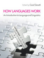 How Languages Work: An Introduction ...