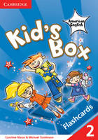 Kid's Box American English Level 2...