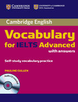 Cambridge Vocabulary for IELTS...