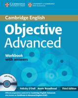 Objective Advanced Workbook with...