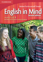 English in Mind Level 1 Audio CDs ...