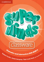 Super Minds Level 4 Classware and...
