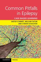Common Pitfalls in Epilepsy:...