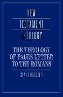 The Theology of Paul's Letter to the...