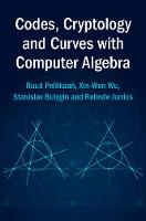 Codes, Cryptology and Curves with...