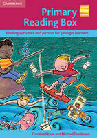 Primary Reading Box: Reading...