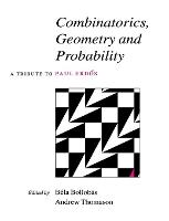 Combinatorics, Geometry and...