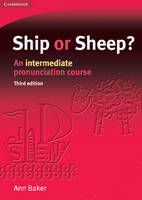 Ship or Sheep? Student's Book: An...