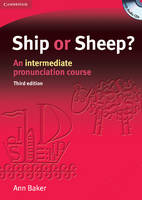 Ship or Sheep? Book and Audio CD ...