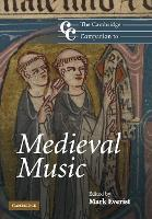 The Cambridge Companion to Medieval...