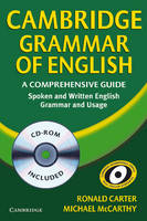 Cambridge Grammar of English ...