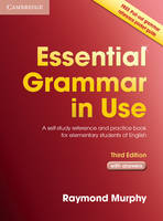 Essential Grammar in Use with ...
