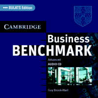 Business Benchmark Advanced Audio CD...