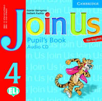 Join Us for English 4 Pupil's Book...