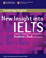 New Insight into IELTS Student's Book...