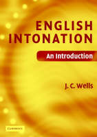 English Intonation Pb and Audio CD: ...
