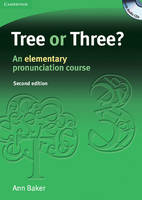 Tree or Three? Student's Book and...