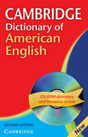 Cambridge Dictionary of American...