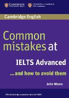 Common Mistakes at IELTS Advanced: ...