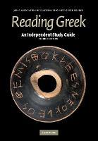 Reading Greek - An independent study...