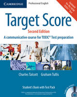Target Score Student's Book with ...
