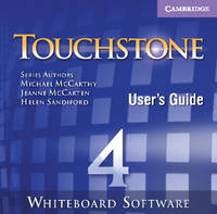 Touchstone Whiteboard Software 4...