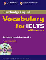 Cambridge Vocabulary for IELTS Book...