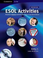 ESOL Activities Entry 1: Practical...