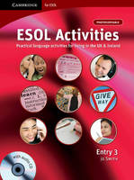ESOL Activities Entry 3: Practical...