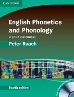 English Phonetics and Phonology...