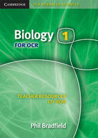 Biology 1 for OCR Teacher Resources...