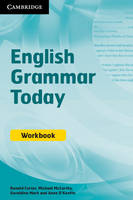 English Grammar Today Workbook