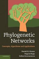 Phylogenetic Networks: Concepts,...