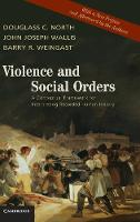 Violence and Social Orders: A...