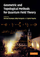 Geometric and Topological Methods for...