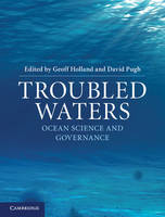 Troubled Waters: Ocean Science and...