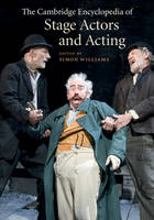 The Cambridge Encyclopedia of Stage...