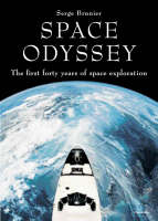 Space Odyssey: The First Forty Years...