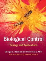 Biological Control: Ecology and...