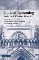 Judicial Reasoning Under the UK Human...