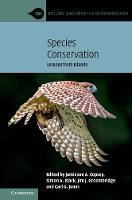 Species Conservation: Lessons from...