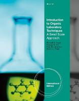 Introduction to Organic Laboratory...