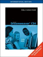 Adobe Dreamweaver Cs4: Comprehensive...