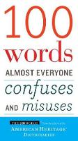 100 Words Almost Everyone Confuses ...